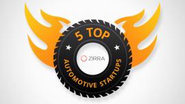 Zirra Automotive Study